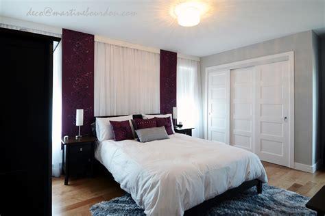 chambre a coucher romantique avant après une chambre à coucher romantique et stylée