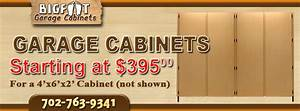 big foot garage cabinets 100 images vi presento il With kitchen cabinets lowes with cleveland indians stickers