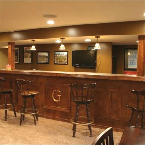 Bar Ideas by 85 Best Images About Basement Bar Ideas On