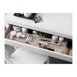 malm dressing table white 120x41 cm ikea