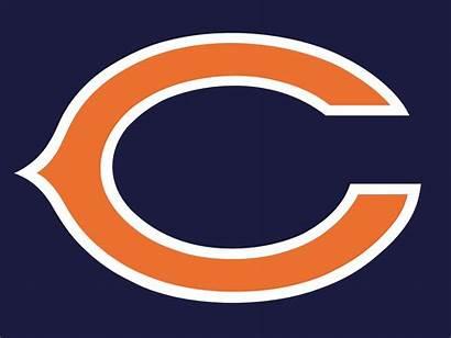 Bears Chicago Clipart Football Clip Bowl Super