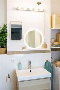 Tipps Für Kleine Badezimmer : extremely inspiration kleine badezimmer b der gestalten tipps tricks f r s bad bauen de viele ~ Sanjose-hotels-ca.com Haus und Dekorationen