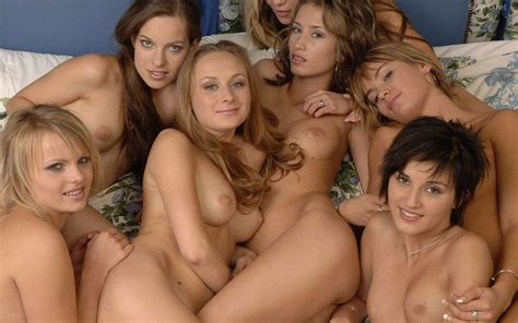 Party Nude Girls Picture Of