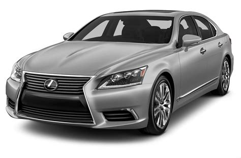 Lexus Ls Photo by 2013 Lexus Ls 460 Price Photos Reviews Features