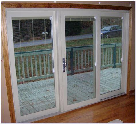best sliding patio door for the money sliding patio door blinds uk patios home decorating
