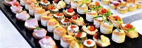fingerfood buffet preisliste  partyservicecom