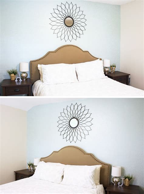 Tips For Hanging Peel And Stick Wallpaper…  Less Than