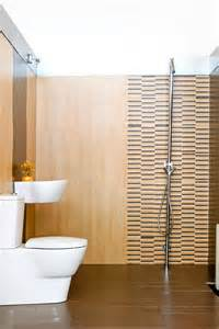 open shower bathroom design open showers monty construction