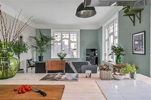 1, 000, Square, Foot, Apartment, Exudes, Casual, Elegance