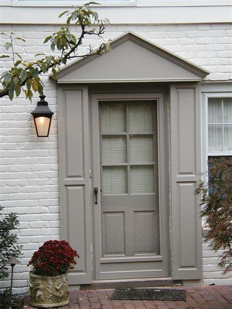 exterior home exterior decoration using white