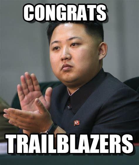 Funny Congratulations Meme - congrats kim jong un meme on memegen