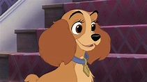 Lady and the Tramp II: Scamp's Adventure screenshots ...
