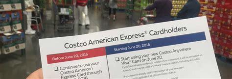costco credit card compare consumer
