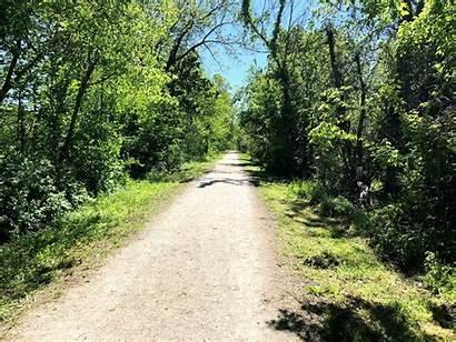 Katy Trail Sedalia Missouri Conditions Closures Spring