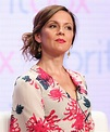 Rachael Stirling At BritBox 'The Bletchley Circle San ...