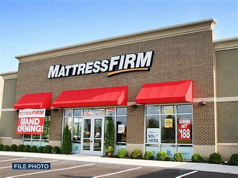 mattress firm sc leased investment property for mattress firm