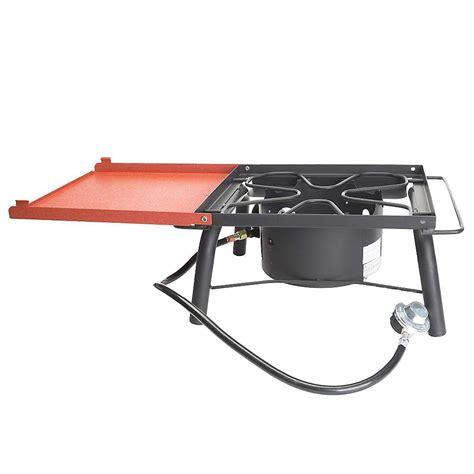 Camp Chef Pro 30 Deluxe 1 Burner Stove Moosejaw