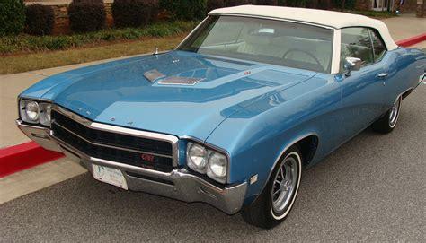 1969 Buick Gs 400 by 1969 Buick Skylark Gs400 Grand Sport Dual Ram Air