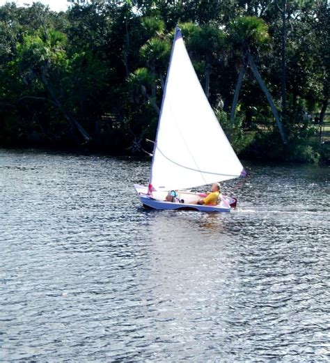 Jesco Boats by 7 Best Big Polysails Images On Boating Candle