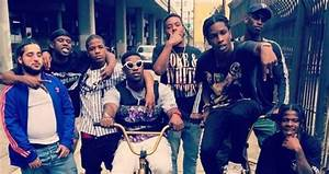Everything You Need To Know About A$AP Mob - Capital XTRA