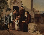 Orphanages in the Medieval and Early Modern Period - HubPages