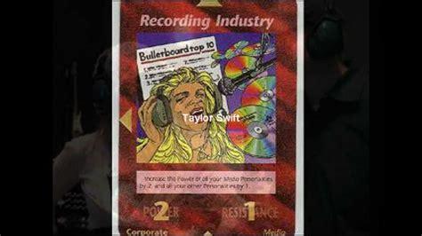 Illuminati Card Steve Jackson The Steve Jackson