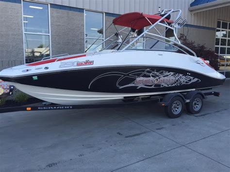 Jet Boats For Sale In Tennessee by Sea Doo Boats For Sale In Knoxville Tennessee