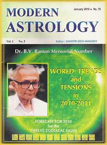 Book Of The New Astrology 2016