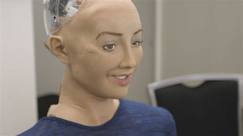 We're All Getting Played By Sophia The Robot