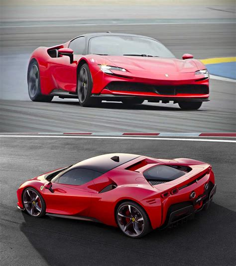 Add lap in velo citta. Ferrari SF90 Stradale Captured at Fiorano Test Track, is a 986HP Hybrid Supercar - TechEBlog
