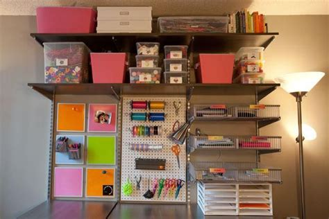 10 Tips Organizing Home Office