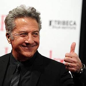 Famous quotes a... Dustin Hoffman Hero Quotes