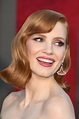 JESSICA CHASTAIN at It: Chapter Two Premiere in Westwood ...