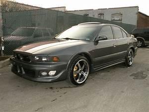 Sell Used 2003 Mitsubishi Galant Gtz  Jdm Galant Vr