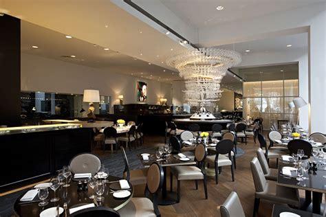 cuisine avenue avenue restaurant launches manhattan inspired menu