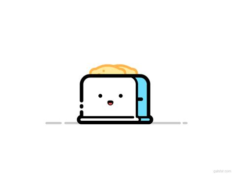 I Am Bread Animated