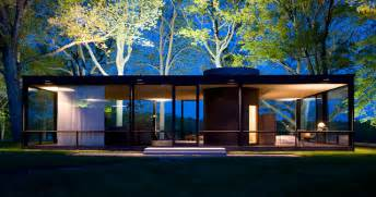 Fresh Glass Modern Houses by The Glass House At Modern Exterior New York