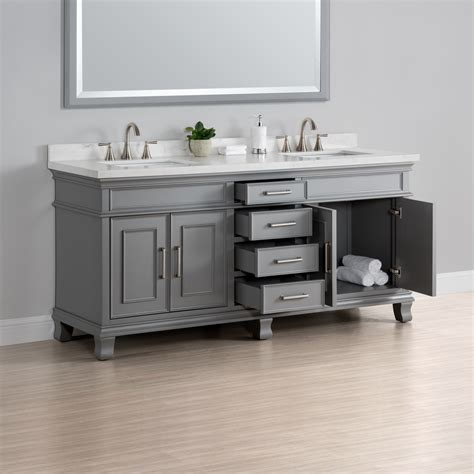 The Vanity by Charleston 72 Quot Sink Vanity Mission Furniture