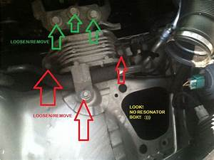 How To  Change The Water Pump On 1 4 Turbo Cruze