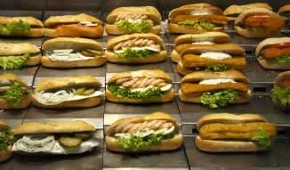 chambre de commerce en anglais ouvrir une sandwicherie est ce rentable