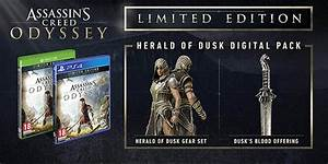 Reserva Assassin's Creed Odyssey para PC, PS4 y Xbox One ...