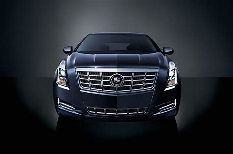 Cadillac Ct6 Is Brand's Allnew Flagship