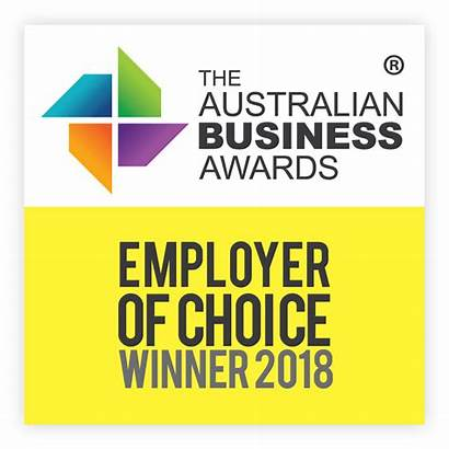Choice Employer Recognised Aba Ach Awards Affiliations