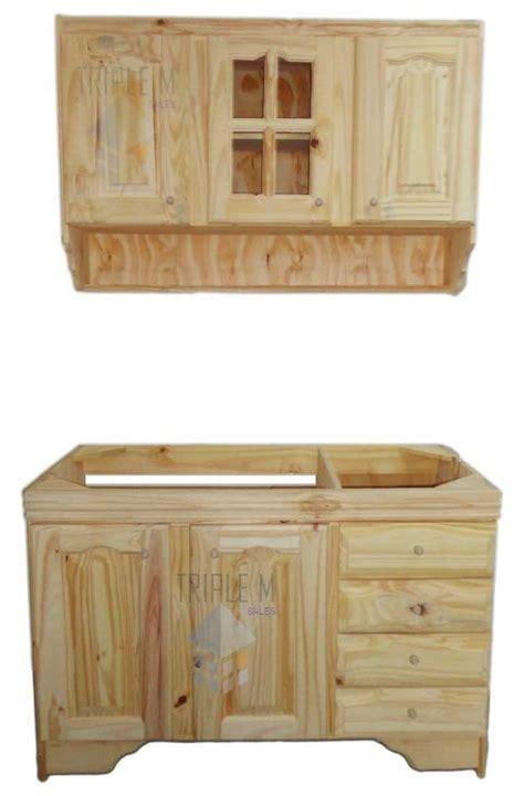 muebles de madera de pino awesome muebles de madera de