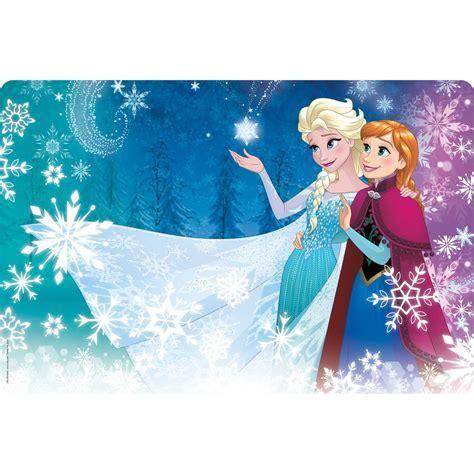 Disney Frozen Movie Placemats for sale at Zak.com!