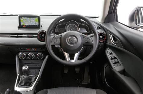 mazda cx  review  autocar