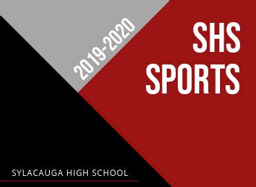 sylacauga high school homepage