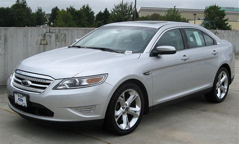 2012 Ford Taurus Sho by Ford Taurus Sho In Grand Junction