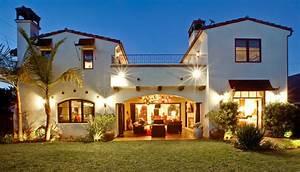 25, Stunning, Mediterranean, Exterior, Design