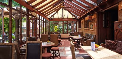 The Barn Pub and Conservatory · Local Room Hire